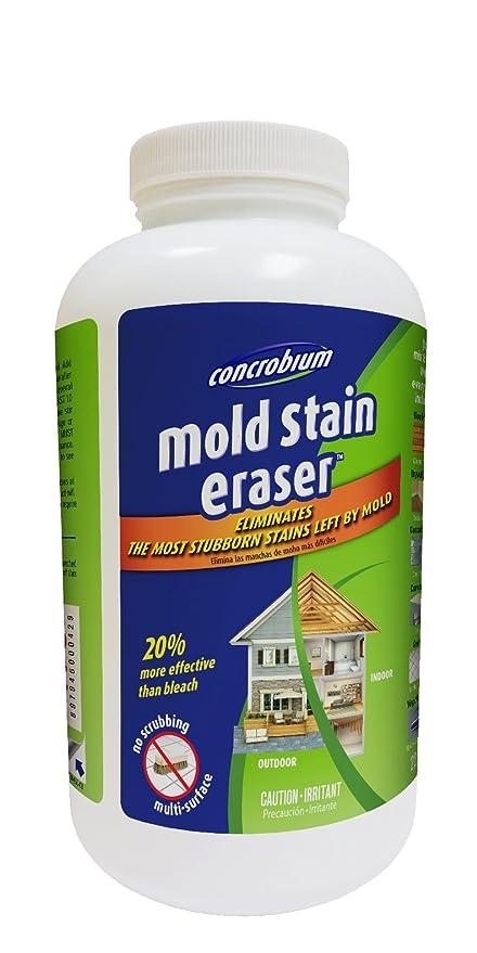 Amazon Concrobium Mold Stain Eraser 22 9 oz Home & Kitchen