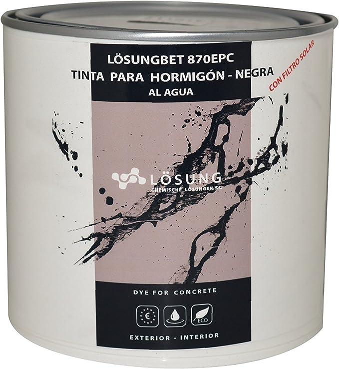 Tinta Para Hormigon (750 ml): Amazon.es: Bricolaje y ...