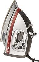 SHARK gi435Ultra profesional de ropa Plancha de vapor, 1550W, suela de acero inoxidable placa (Renewed)