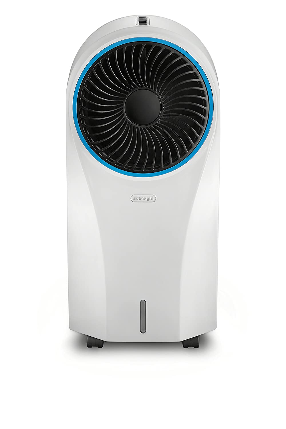 DeLonghi America Portable Evaporative Cooler White
