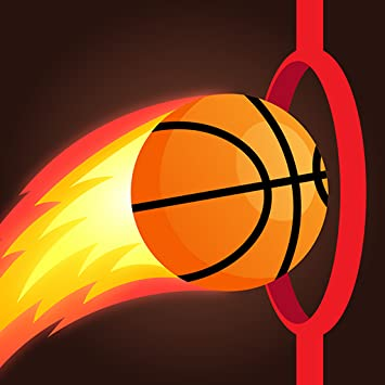 Amazon Com Tappy Dunk Hit Basketball Shots 2018 Appstore For