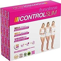Bruciare il grasso potente al dimagrimento   Grasso addominale   Pillole per perdere peso molto velocemente   Perdita di peso + diete   ControlSlim (Pack)