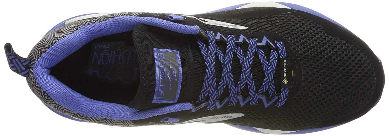 Scarpe da Running Donna Brooks Cascadia 14 GTX