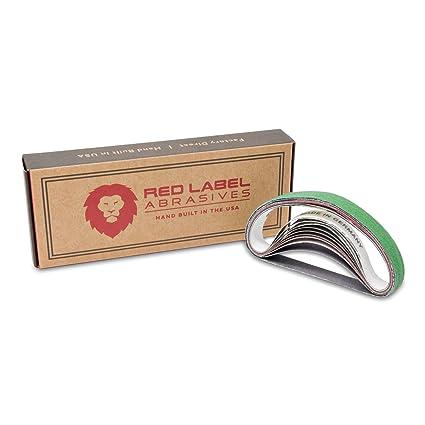 Amazon.com: Afilador de cuchillos de 1/2 x 10 pulgadas, 10 ...