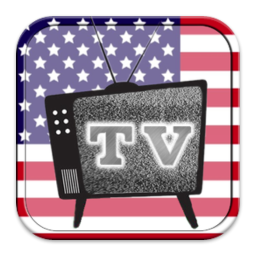 USA TV Channels Free (Usa Television)