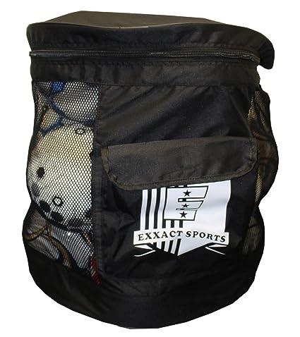 Amazon.com: 15/deportes de fútbol bola bolsa de transporte ...