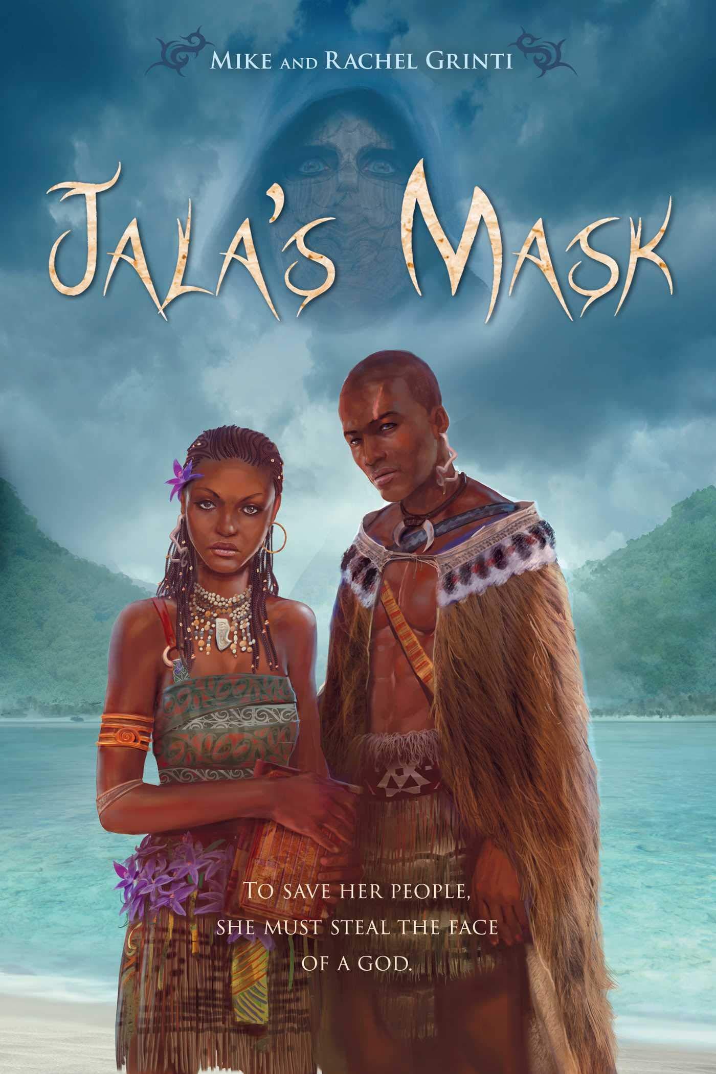 Jalas Mask