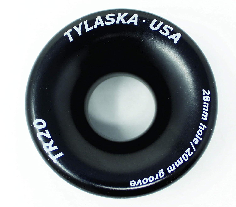 Tylaska Tree Rigging Rings and Ferrules