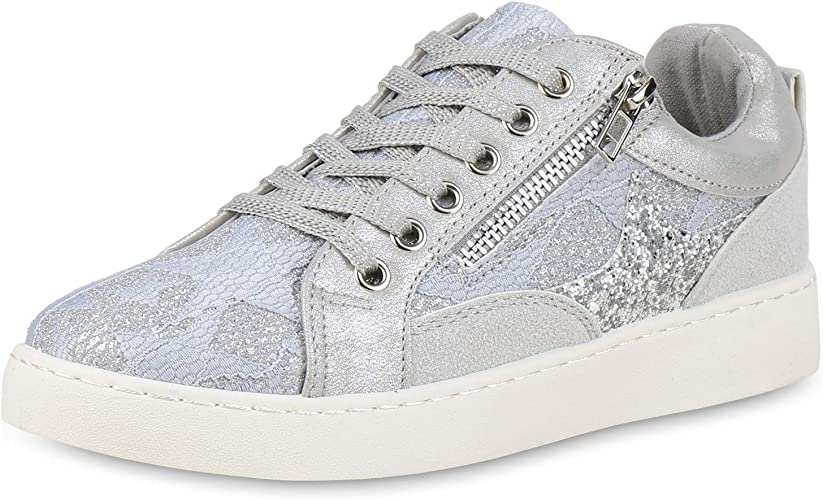SCARPE VITA Femme Baskets//Sneakers Baskets