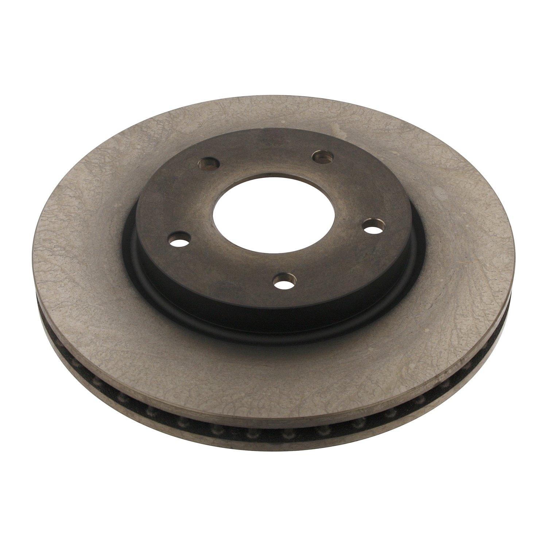 febi bilstein 31275 brake disc (Set of 2) (front axle)