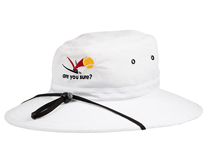 Amazon.com  are you sure  Women s Spectator Tennis Hat  Clothing 681c96dfac1