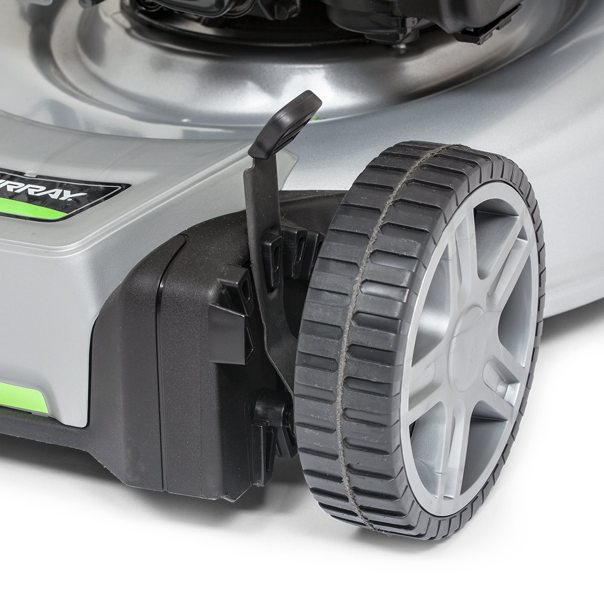 Murray EQ200 Cortac/ésped Manual de Gasolina de Empuje de 16//41 cm con Motor Briggs /& Stratton 300E Series Gris