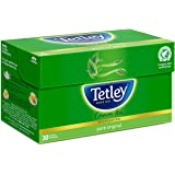 Tetley Green Tea, Regular, 30 Tea Bags