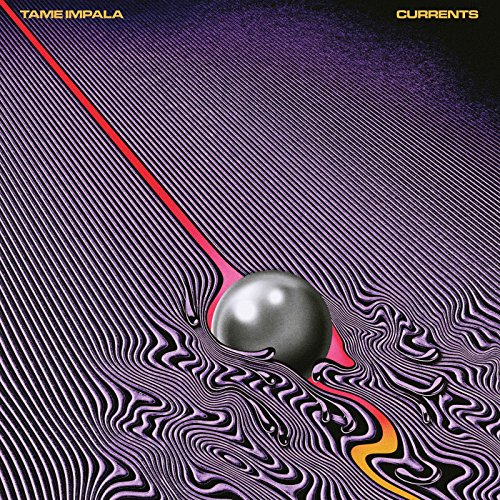 Currents [2 LP] by Universal Music Group