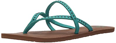 3be0cd7a3a72 Volcom Women s All Day Long Sandal