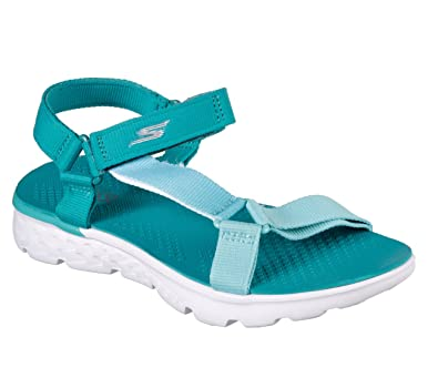 c7b345704d88 Skechers 14677 Women s On The Go 400 Jazzy Sandal