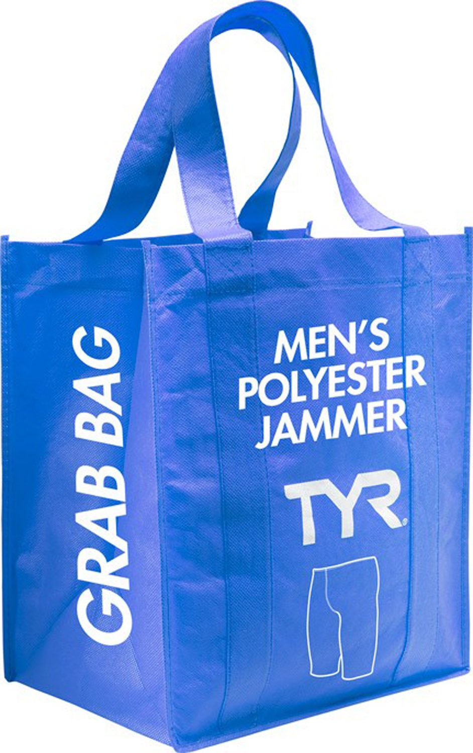 TYR Sport SPJAM7A Mens Grab Bag Polyester Jammer Swimsuits,Assorted,26