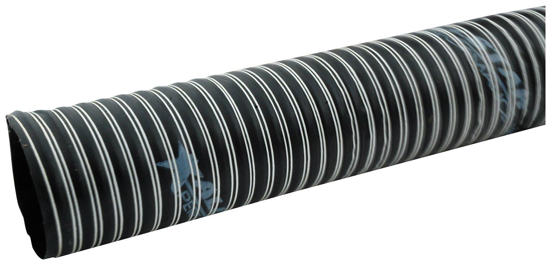 Allstar ALL42151 Black 3'' x 10' Brake Duct Hose