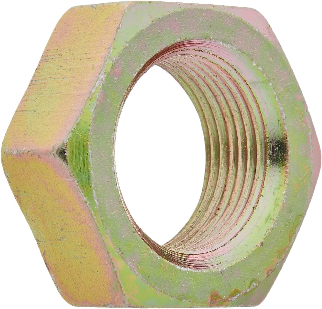 12 Right Hand Thread Jam Nut Currie Enterprises CE-9114JN 1.25 Inch