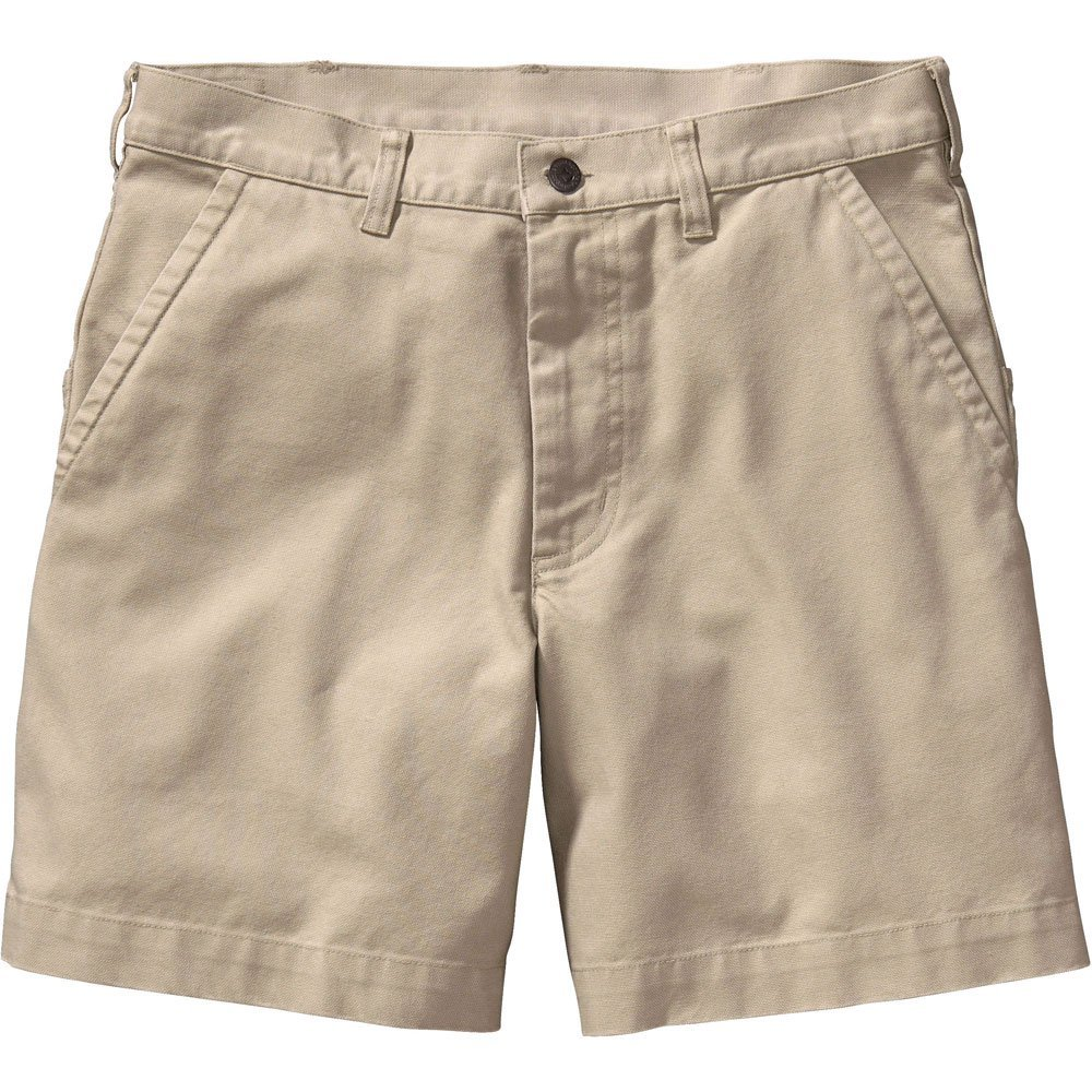 Patagonia Men's Stand Up Shorts - Regular Rise - 5 inches - Pelican - 36