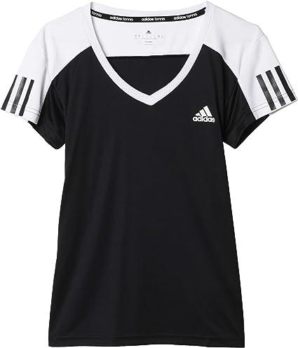 adidas Club tee - Camiseta para Mujer: Amazon.es: Zapatos y complementos