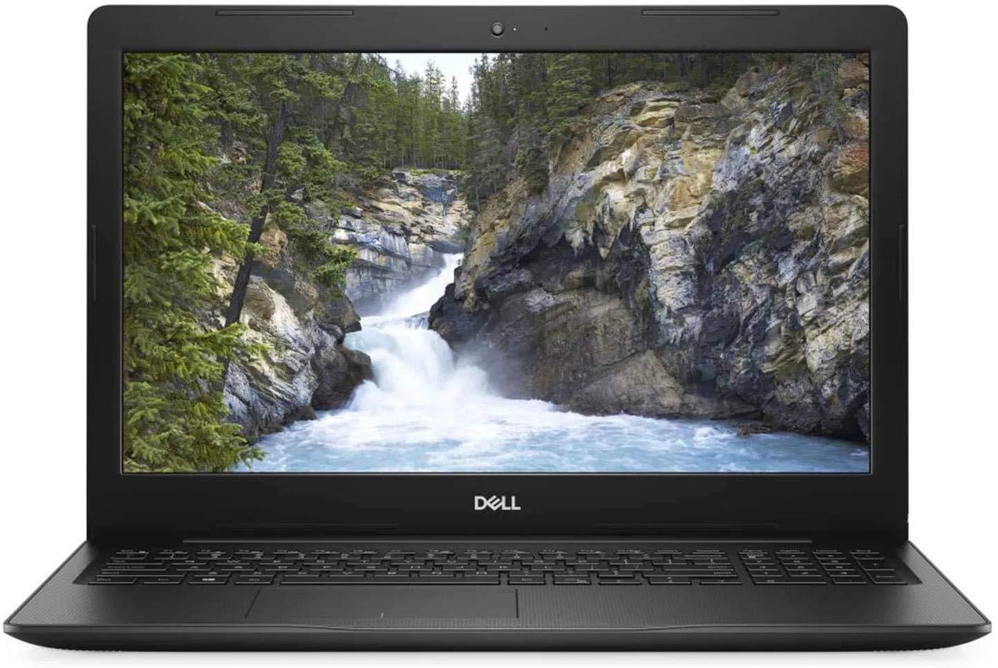 Computadora portátil empresarial Dell Vostro 3590 de 15,6 FHD 2020, Intel Quad-Core i7-10510U de décima generación, 32 GB de RAM DDR4, SSD PCIe de 1 TB, AMD Radeon 610, Windows 10 Pro, unidad flash BROAGE de 64 GB, listo para la clase en línea