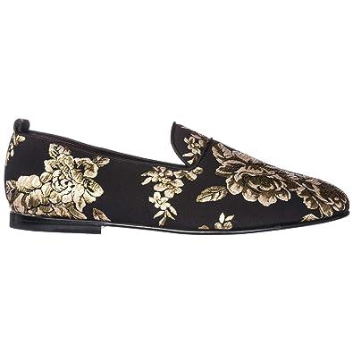 Dolce   Gabbana Mocassins Homme Noir  Amazon.fr  Chaussures et Sacs d73577455bf8