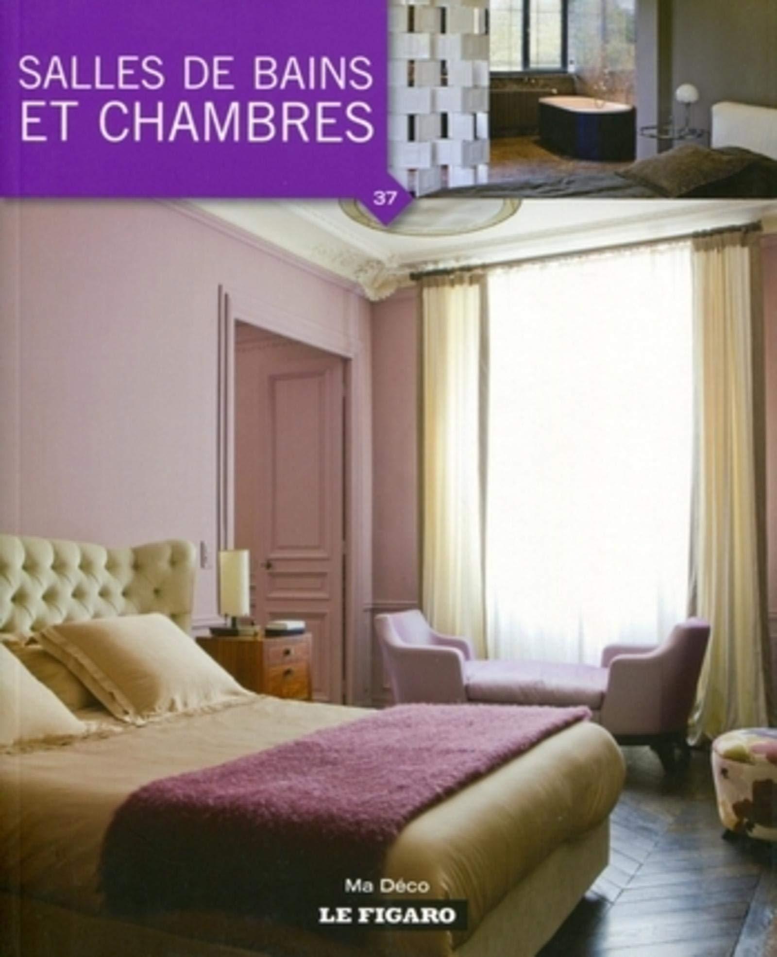 Salles de bains et chambres. volume 19 (Ma Déco): Amazon.es