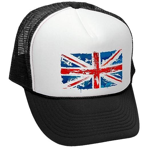 d4c18d0291b Amazon.com  UNION JACK - britain england united kingdom flag Mesh ...