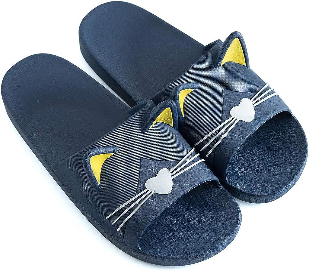 Saldgoiz Sandalias y Chanclas para Unisex Ni/ños y Adulto Ni/ño Ni/ña Zapatos de Playa y Piscina Mujer Hombre Zapatillas Ba/ño de Estar por Casa Verano