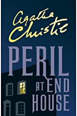 Peril at End House (Poirot) (Hercule Poirot Series Book 8) Kindle Edition