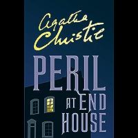 Peril at End House (Poirot) (Hercule Poirot Series Book 8)