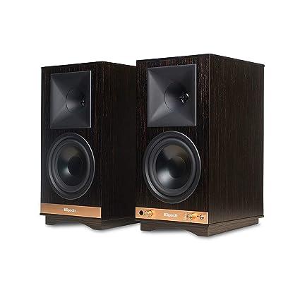 klipsch powered speakers