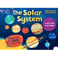 The Solar System: A Lift-the-Flap Book