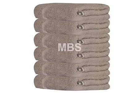 Pack of 5 Soft Bath Sheets Towels 100/% Pure Cotton Large size 95cm x 155cm