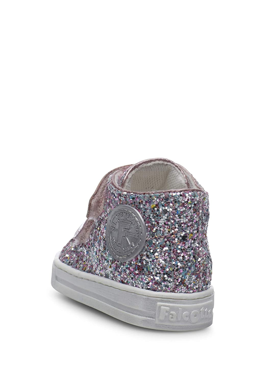 RosaSchuhe In Falcotto Sneaker Glitter Michael Optik 0Nnvmw8