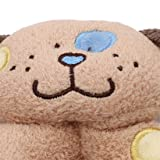Edtoy Cute Animal Soft Baby Teething Toys Wrist