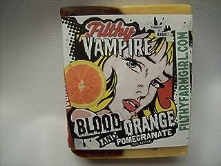 product image for Filthy Vampire Blood Orange BAR SOAP Orange Pomegranate Turmeric