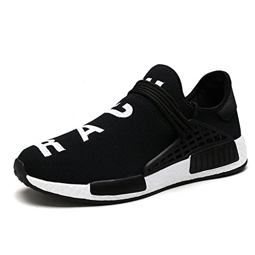 GHCHENY Mens Womens Unisex Lightweight Sports Running Shoes Casual Fashion Sneakers Breathable Athletic Shoes