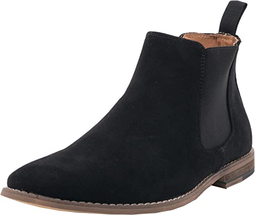Homme Bottines Cuir Chelsea Bottes Galax 3115 Doublure 0knX8ONwP