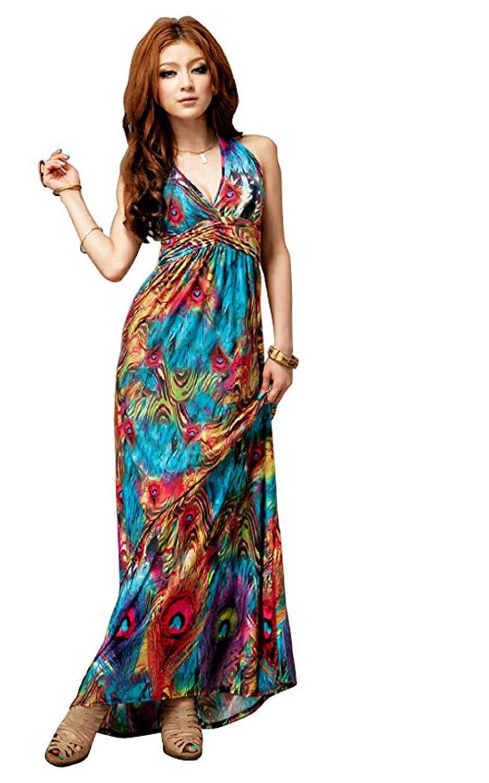 Empire Waist Summer Dress