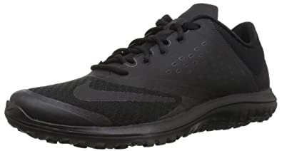 finest selection 36e97 ff5b2 Nike Men s FS Lite Run 2 Shoe, Black, ...