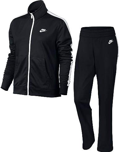 Nike 830345-677_XS - Chandal para mujer: Amazon.es: Deportes y ...