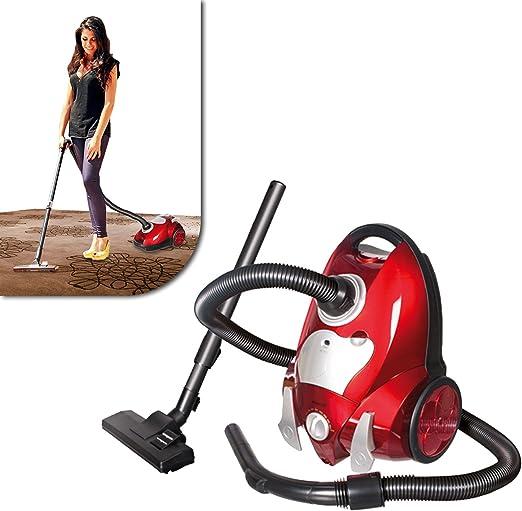 ELECTRO aspirador GT 1800 W-sac aspiradora, lavable, 2,5 LT-Alfombra 893701 MWS1665-Accesorio: Amazon.es: Hogar