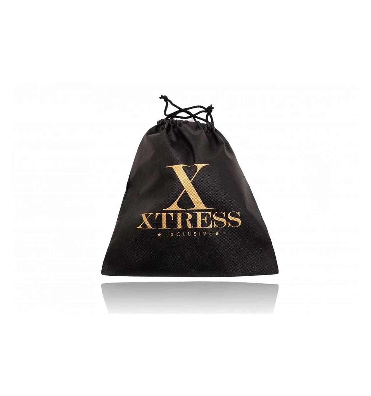 Xtress Exclusive Gorra Logo Icon Blanca y Negra. Unisex: Amazon.es: Deportes y aire libre