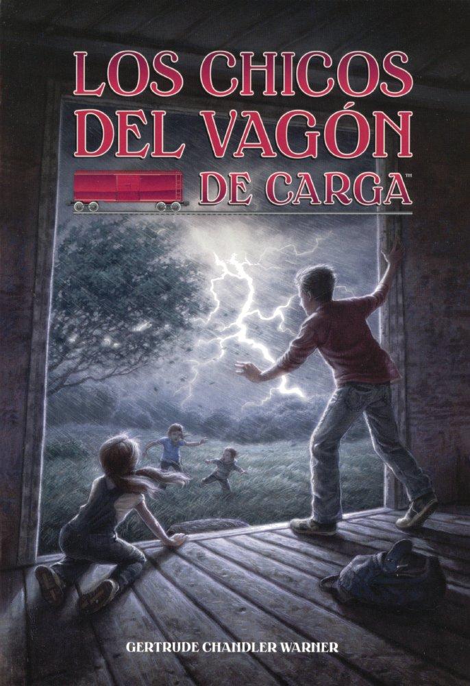 Download Los Chicos Del Vagon De Carga (The Boxcar Children) (Turtleback School & Library Binding Edition) (Boxcar Children Mysteries) (Spanish Edition) pdf