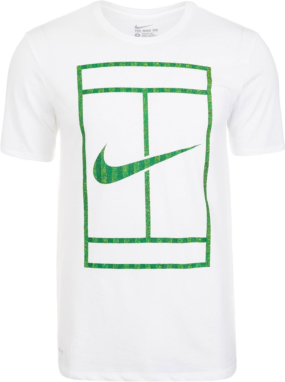Nike Roger Federer 2015 Wimbledon de pista de verano para hombre ...