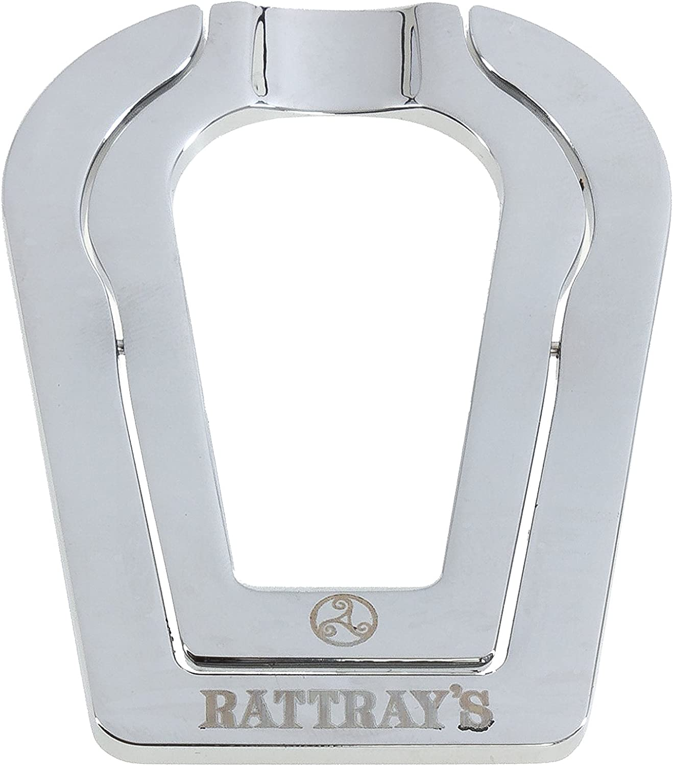 Chrome Rattray/'s Pipe Stand