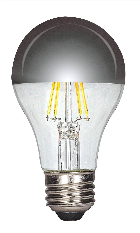 Satco s9826 6.5 a19 / SW / LED / e26 / 27 K / 120 V24パック B01N277NDC