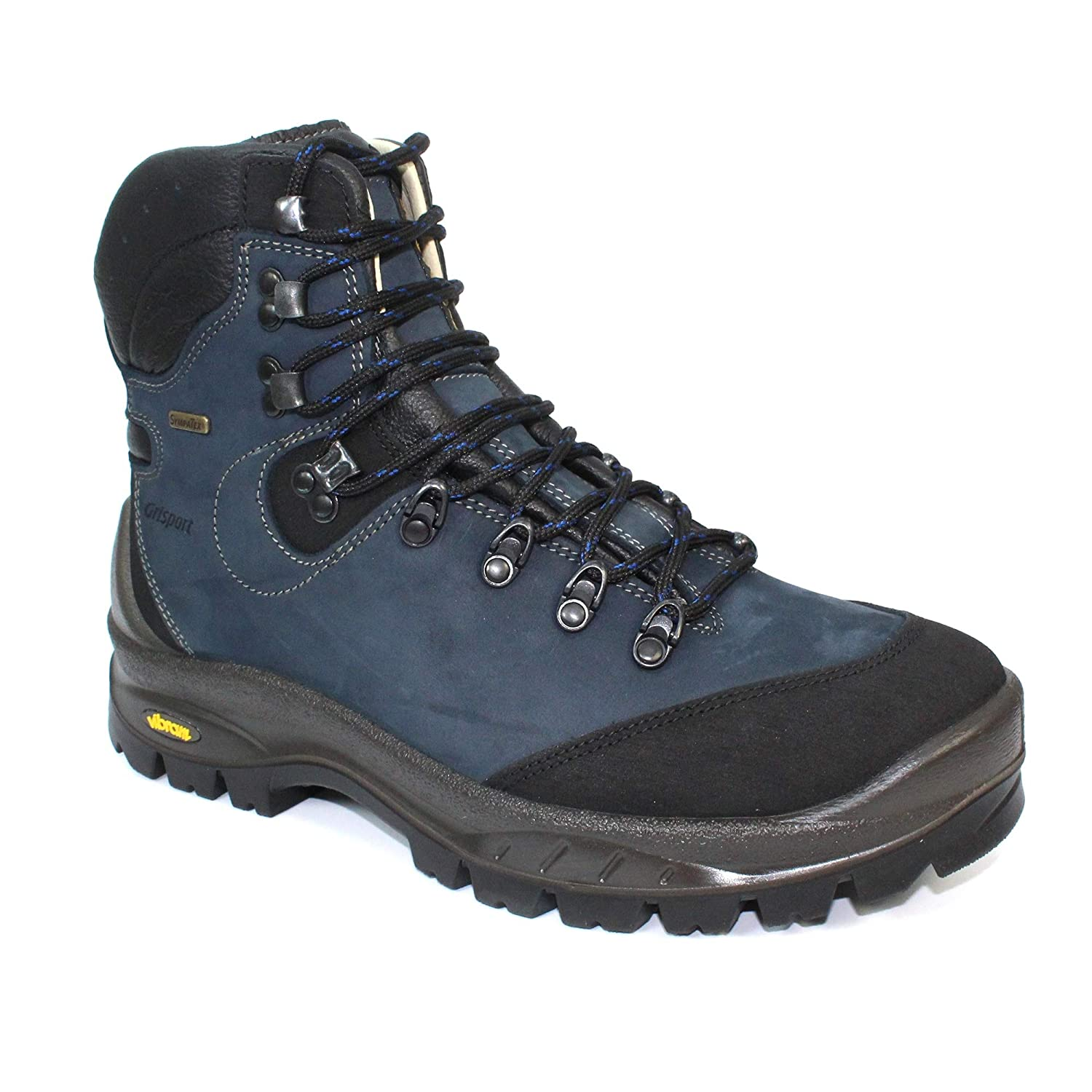 e42d6ef6016 Grisport Unisex Navigator Walking Boot: Amazon.co.uk: Shoes & Bags